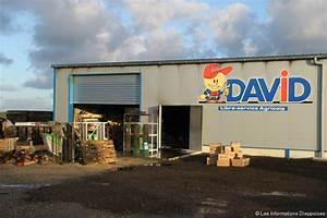 Zone Industrielle Claye Souilly Magasins : sur la zone industrielle de bacqueville un entrep t en ~ Dailycaller-alerts.com Idées de Décoration