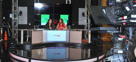mass communication broadcast journalism  towns college