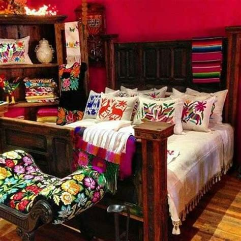 House With Nautically Themed Folk by Pin By Somewhat Grey On Sleepy Chambre Mexicaine