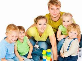 какие пособия положены при разводе с детьми