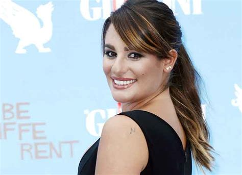 Who Is Zandy Reich, 'glee' Star Lea Michele New Husband?