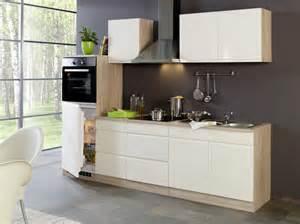 fotownde modern küchenzeile günstig mit elektrogeräten dekoration inspiration innenraum und möbel ideen