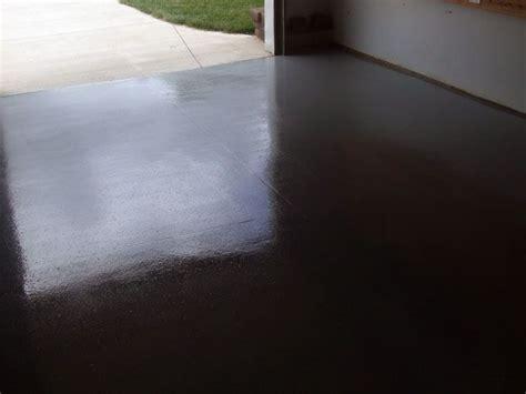 garage floor paint black best 25 garage floor epoxy ideas on pinterest garage epoxy painted garage floors and garage