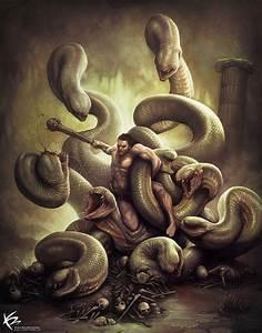 Hercules vs Hydra Picture, Hercules vs Hydra Image