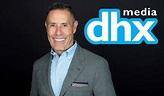 Former Marvel, DreamWorks Exec Eric Ellenbogen Takes Helm ...