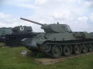 WW2 Russian tanks; T-34 | Flickr - Photo Sharing!