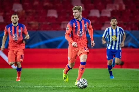 News: Clinton Morrison claims Chelsea need to drop Timo Werner