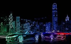 Download Neon City Wallpaper Gallery
