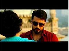 Anjaan Fearless upcoming Tamil movie latest trailer