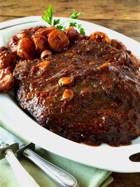 cuisine yiddish rosh hashanah the brisket recipe
