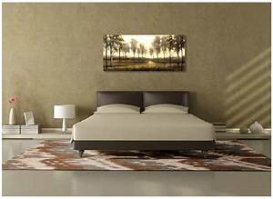 How to select an appropriately sized area rug hmd online for Area rug for bedroom