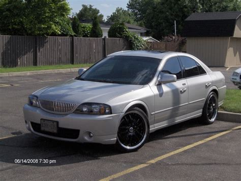 -tiny- 2006 Lincoln Ls Specs, Photos, Modification Info At