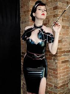 mademoiselle ilo barbara dress rubber