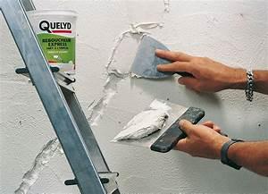 Enduit De Rebouchage Exterieur : enduit murex ext rieur construction maison b ton arm ~ Dailycaller-alerts.com Idées de Décoration