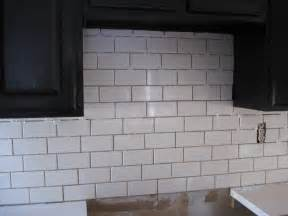 subway tiles kitchen backsplash ideas top 18 subway tile backsplash design ideas with various types