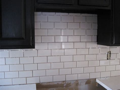 subway tile kitchen backsplash ideas kitchen kitchen glass white subway tile backsplash ideas