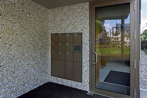 Mülltonnenbox Mit Paketbox : briefkasten mit paketbox cw69 hitoiro ~ Michelbontemps.com Haus und Dekorationen