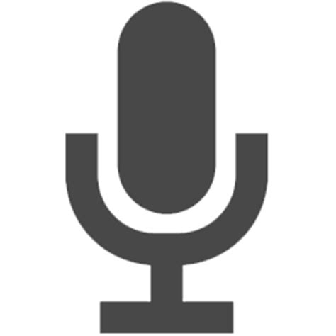 14200 microphone icon png iconfinder metro uinvert dock by dakirby309