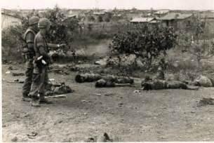 Vietnam Tet Offensive 1968