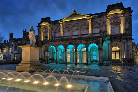 York Art Gallery on the Shortlist for Museum of the Year ...