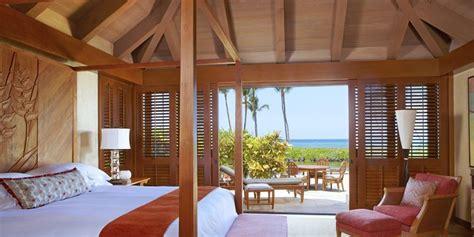 mauna lani bay hotel bungalows  kohala coast island  hawaii hawaii