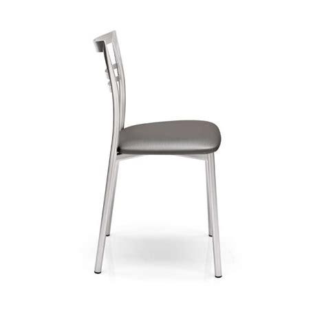 chaise cuisine design davaus chaise cuisine metal gris avec des idées