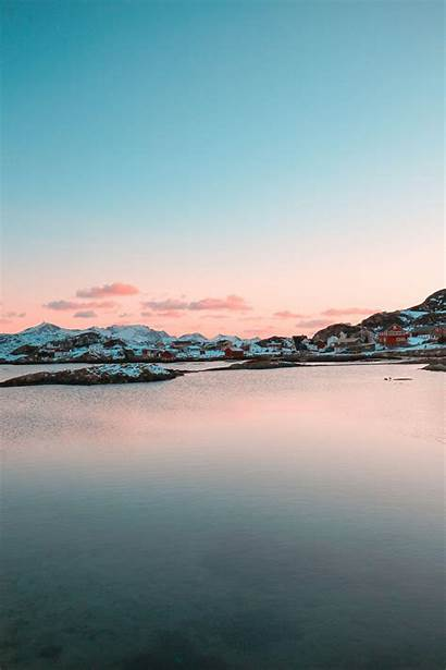 Tromso Norway Arctic Circle Wallpapers Tromsoe Trip