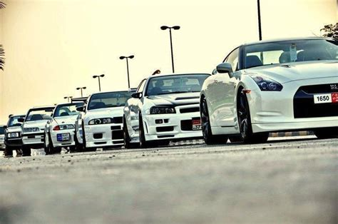 Gtr Generations Wallpaper by Skyline Gtr Family Tree Skyline Family