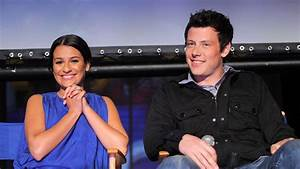 Cory Monteith Death: Lea Michele Remembers 'Glee' Actor ...