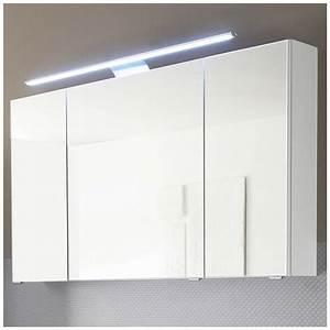 Bad Beleuchtung Led : spiegelschrank mit led beleuchtung megabad ~ Eleganceandgraceweddings.com Haus und Dekorationen