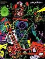 Cap'n's Comics: Some Jack Kirby