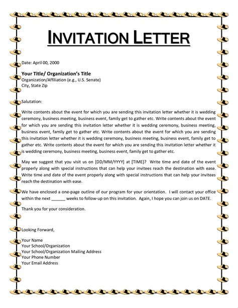 christmas letter template tes business template