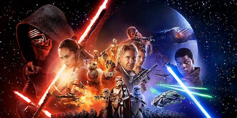 Star Wars Is Getting A New Spoof Movie - CINEMABLEND