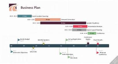 Timeline Office Plan Business Powerpoint Timelines Impressive