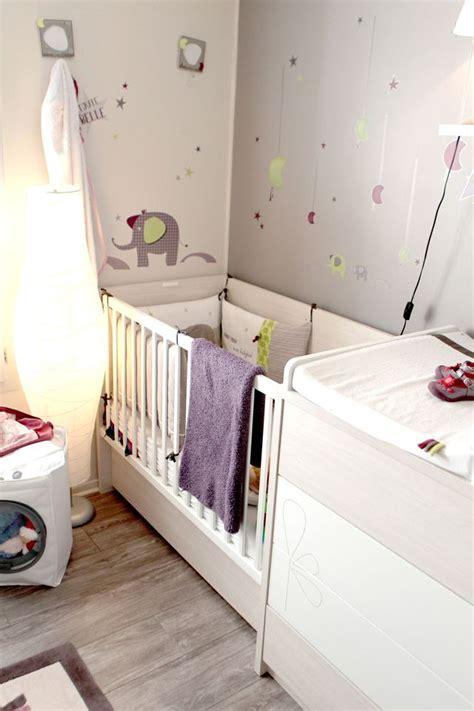 coin bébé chambre parents aménager un coin bébé dans une chambre parentale