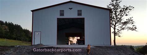 14 ft garage door garages gallery gatorback carports