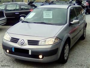 Sold Renault M U00e9gane Break 1 9dci -