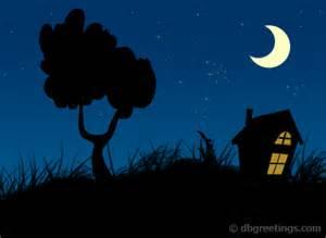 Animated Good Night Graphics