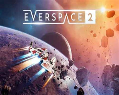 EVERSPACE 2 PC Game Free Download | FreeGamesDL