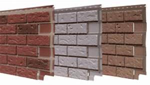 Verblender Kunststoff Steinoptik : klinkerfassaden aus kunststoff ~ Michelbontemps.com Haus und Dekorationen