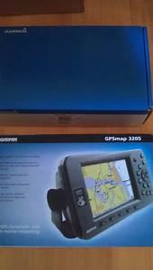 Garmin Gpsmap 3205  Gdl 30a Xm Weather