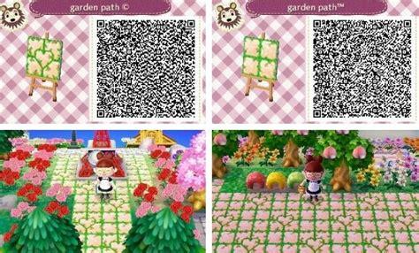 Animal Crossing New Leaf Path
