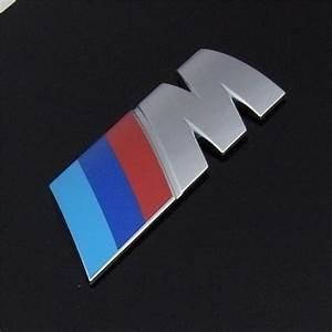 Bmw M Logo : bmw m logo black stainless license plate ~ Dallasstarsshop.com Idées de Décoration