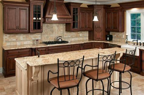Kitchen Granite Pictures Granite Backsplash by Solaris Granite Kitchen Pictures Solaris Granite