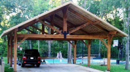 timber frame pergolas timber frame porches pavilions