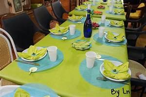 Décoration De Table Anniversaire : d coration de table pour l 39 anniversaire d 39 un enfant ~ Melissatoandfro.com Idées de Décoration
