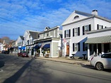 Historic Essex, CT | The Perfect Small Town - New England ...
