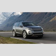 Explore The New Discovery Sport Mid Size Suv  Land Rover