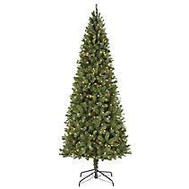 3ft everyday collections potted feel real artificial christmas tree noma stanford pre lit potted tree 3 ft trees and accessories