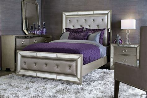silver and purple bedroom let us introduce you to one of our most regal and 17061 | dddf0941cb219a76348cfd94172196b4